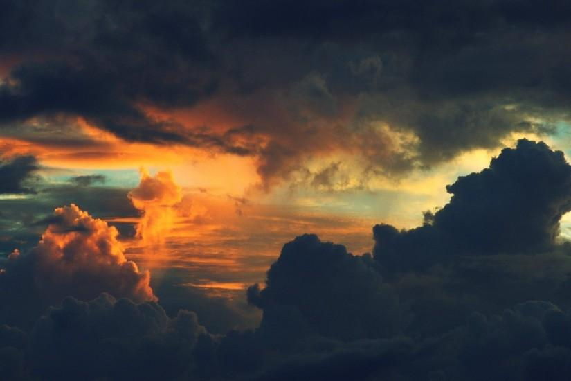 clouds wallpaper 1920x1080 for android