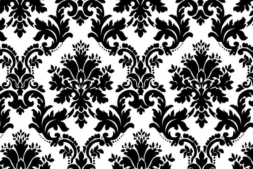 Black & Grey - Floral Damask Photography Backdrop Is Perfect For Your  Portrait Photo Shoot Background Vinyl Photography Backdrop