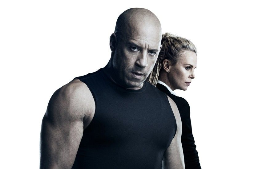 Tags: The Fate of the Furious, Vin Diesel ...
