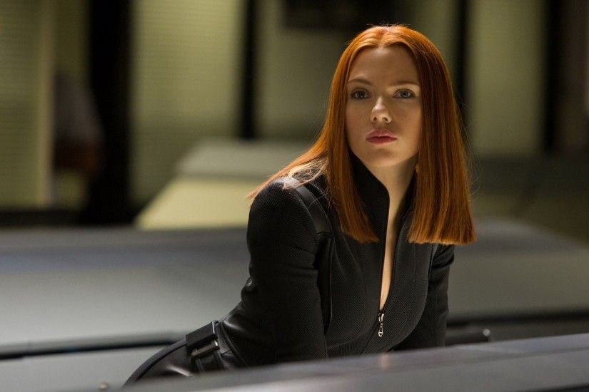 Scarlet Johansson, Black Widow Wallpapers HD / Desktop and Mobile  Backgrounds