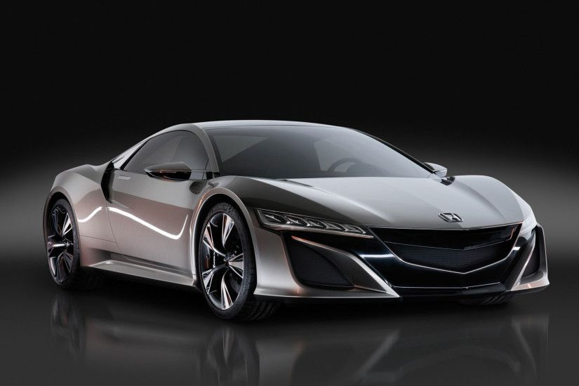 Acura NSX Wallpapers : Get Free top quality Acura NSX Wallpapers for your  desktop PC background