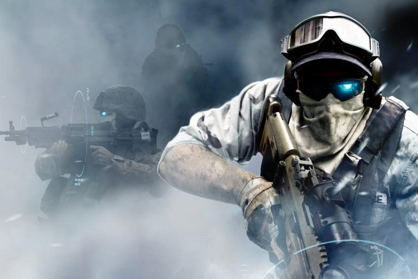 Ghost Recon Future Soldier Game Wallpapers | HD Wallpapers
