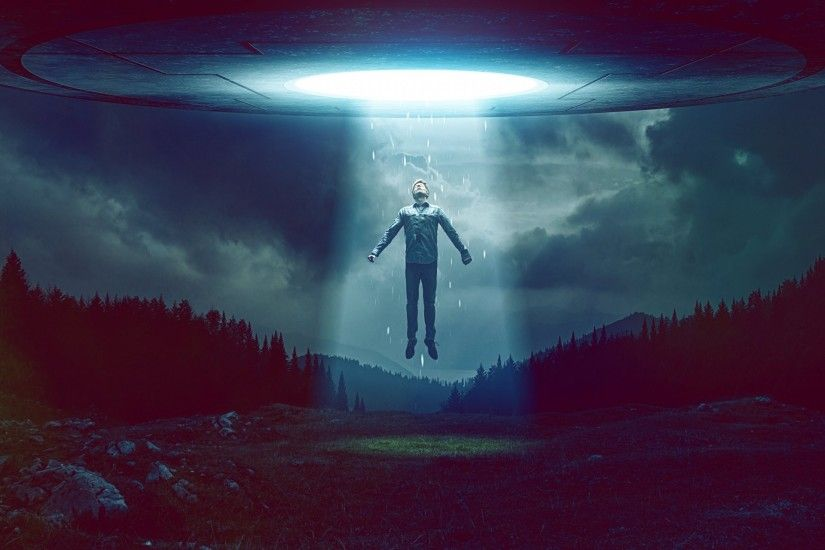 ufo alien taken man light sky stranger ufo an alien man light sky stranger