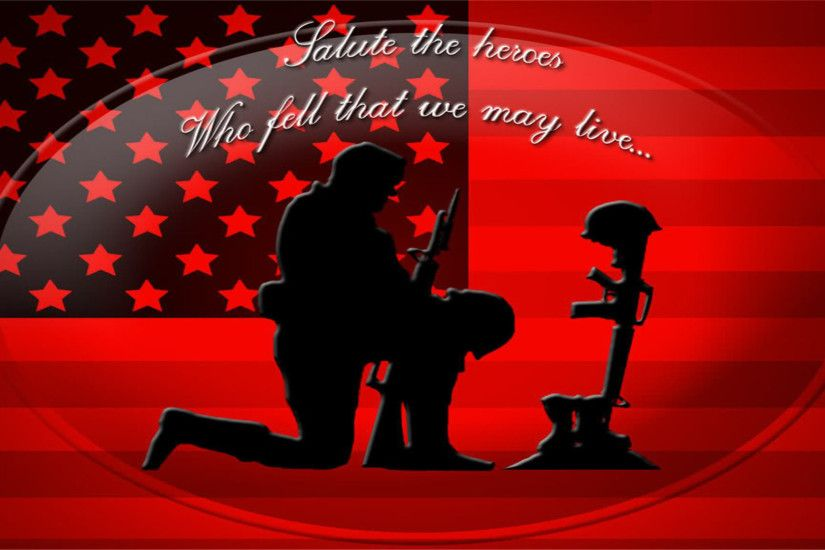 happy memorial day wallpaper - Google Search
