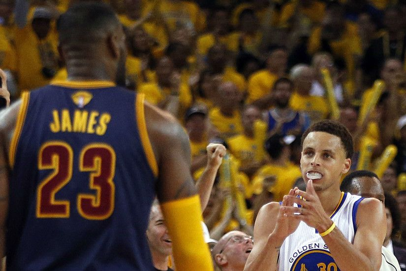 The Cleveland Cavaliers won the 2016 NBA Title on Sunday evening over the Golden  State Warriors with Game 7 victory. However, despite winning the title, ...