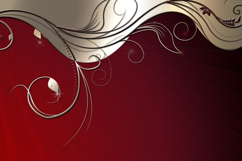 Red Sparkly Wallpaper Swirl Free Stock Photo - Public Domain Pictures ...