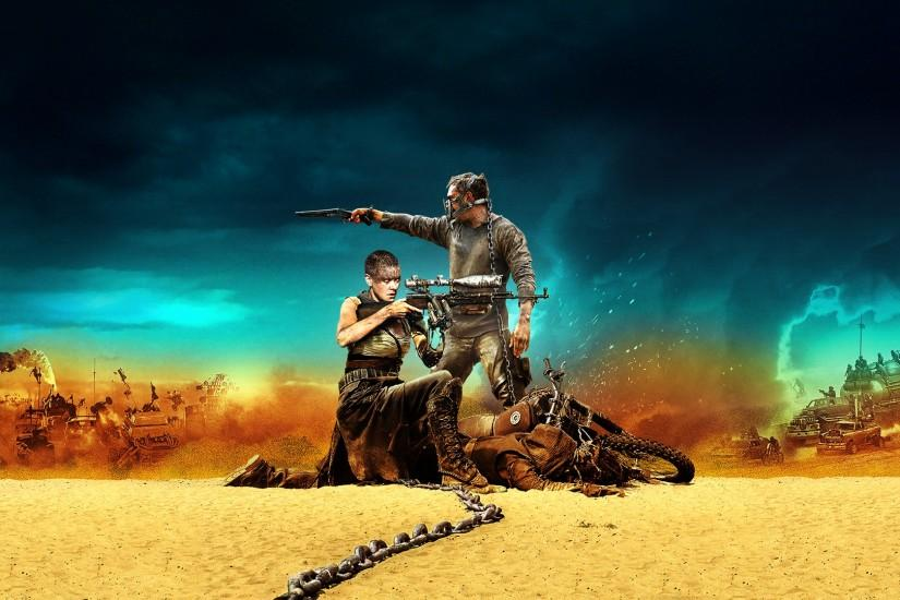 mad max wallpaper 1920x1080 for windows 7
