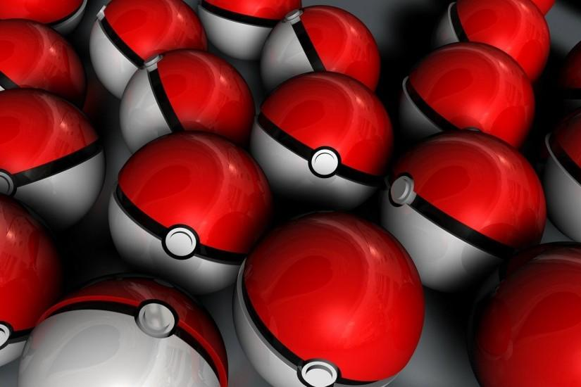 gorgerous pokeball wallpaper 1920x1080 pictures