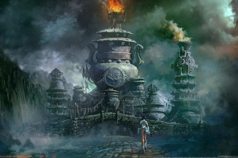 blade and soul wallpaper 2560x1600 for iphone 7
