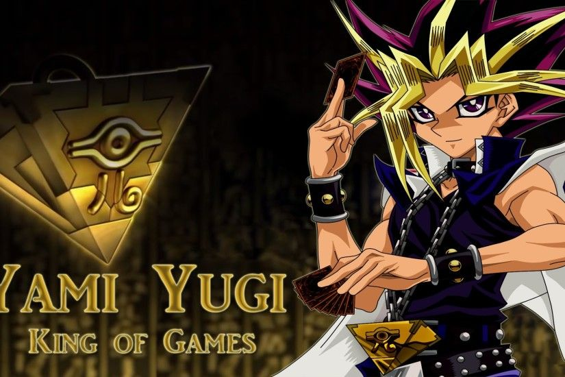 Yu Gi Oh! | Pack | Wallpapers Anime | Full HD | 1 Link | Mega | Mediafire