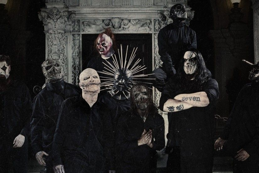Slipknot's New LP Could Be A Double Album Or A Concept Album - Music Feeds