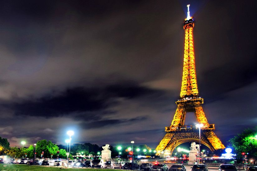 Eiffel Tower Desktop Wallpapers Wallpaper 1920×1080 Eiffel Tower Pictures  Wallpapers (44 Wallpapers)