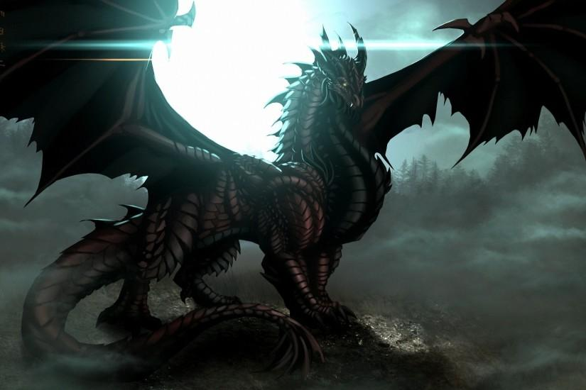 High Quality Dragon Wallpapers.