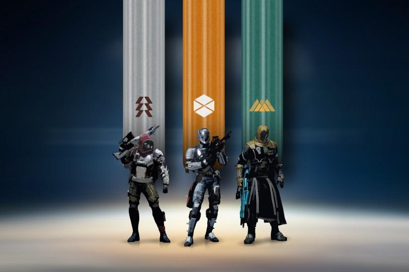 Did I ever tell you that i'm a huge Destiny and Bungie fan?