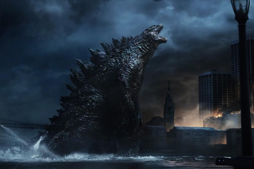 cool godzilla wallpaper 2560x1600 mac