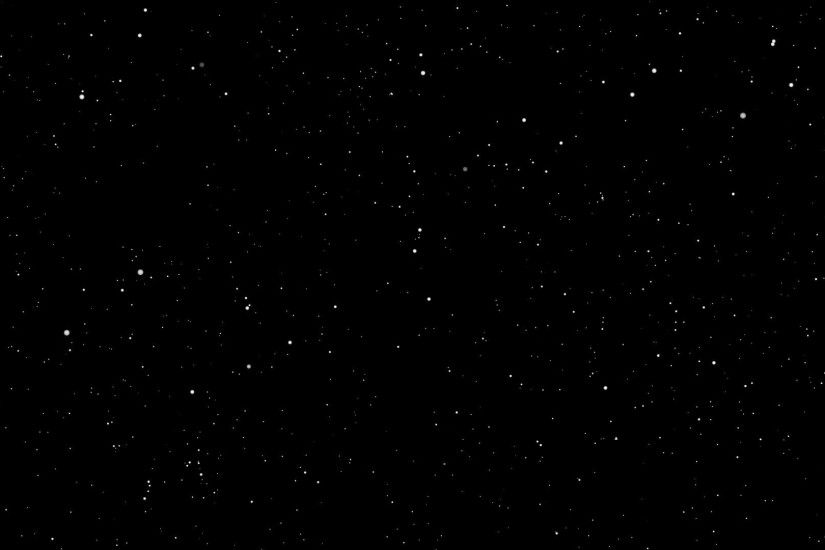 Simple Star / Space Background Effect videos 23768149 | HD Stock .