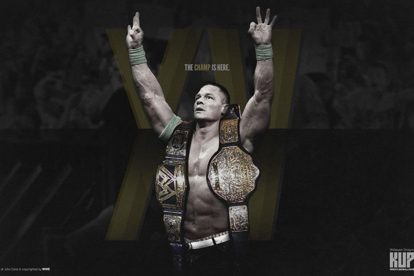 wwe john cena background john cena belt john cena champion ...
