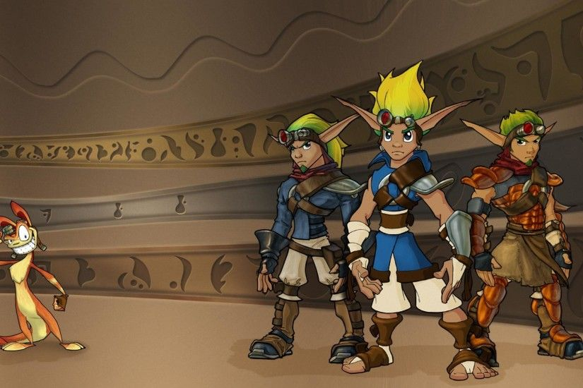 Jak and Daxter Wallpapers. by DylzaLOct 6 2015. Load 37 more images Grid  view