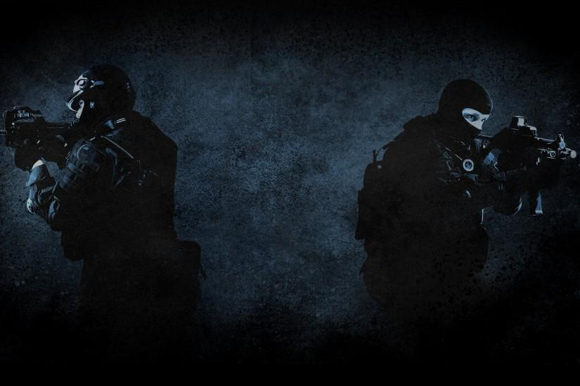 Video Games Counter-Strike Global Offensive Wallpaper