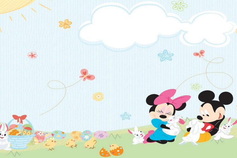 Disney Wallpaper, Minnie Mickey disney 11583794, HD Desktop Wallpapers .