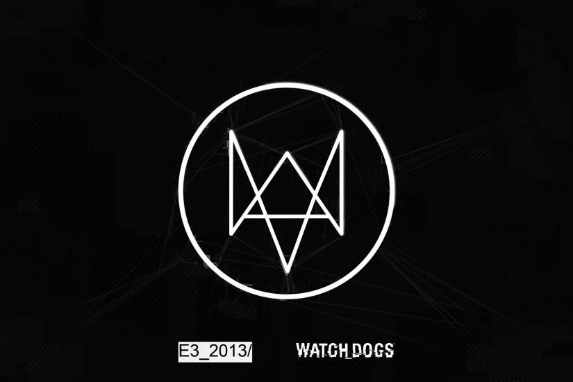 Watch Dogs Logo: Fox?