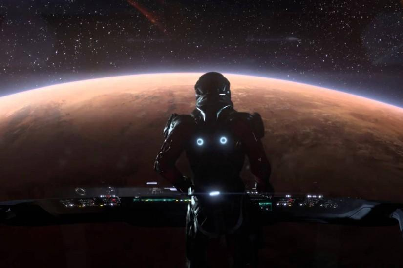most popular mass effect andromeda wallpaper 1920x1080 images