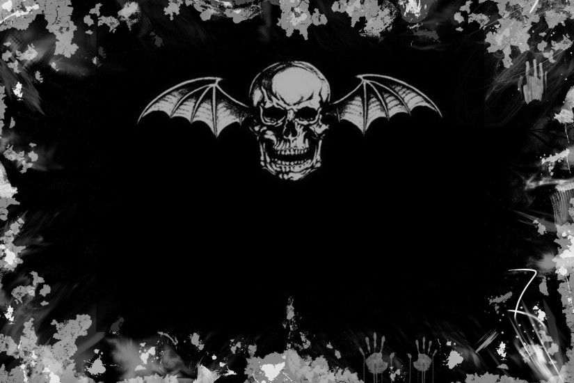 HD Quality Avenged Sevenfold, by Dinesh Ende