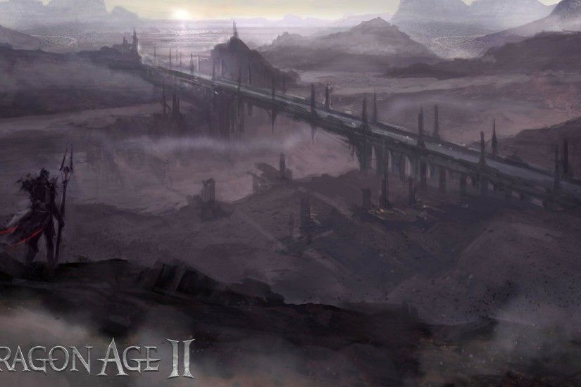 Dragon Age Ii Wallpaper 220 HD Wallpapers | fullhdwalls.