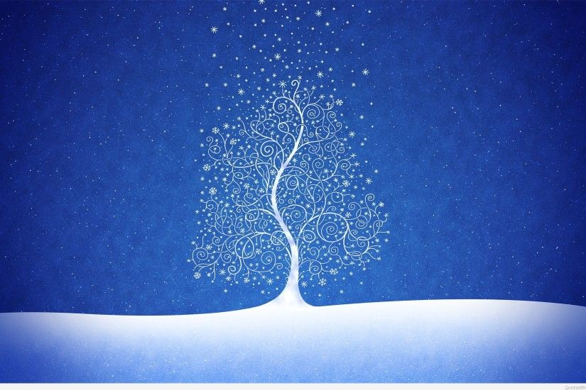 Holidays_New_Year_wallpapers_Snow_New_Year_tree_019115_ · Read More · Happy  new year wallpapers2016 backgrounds ...