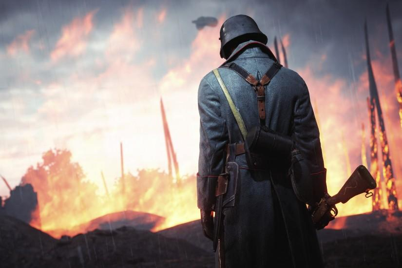 battlefield 1 wallpaper 3840x2160 download