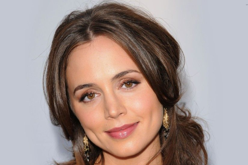 Eliza Dushku [15] wallpaper