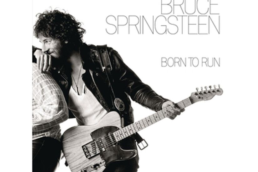 'Born to Run'