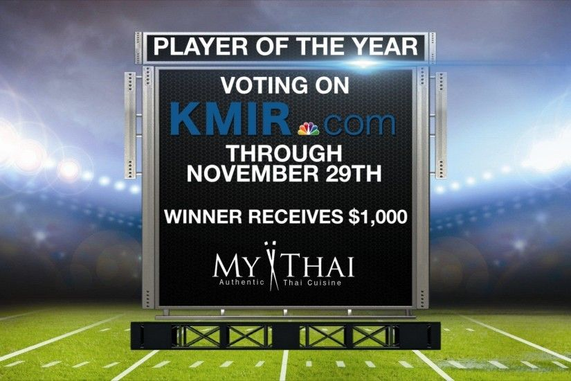 Friday Night Lights: My Thai Player of the Year Nominees - Palm Springs  News, Weather, Traffic, Breaking News