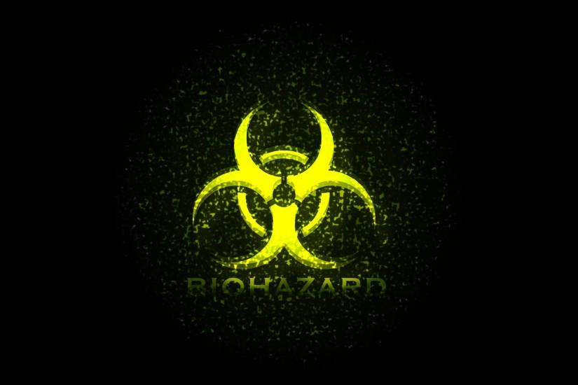 Biohazard Wallpaper HD