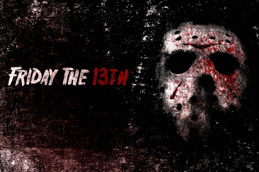 FRIDAY 13TH dark horror violence killer jason thriller fridayhorror  halloween mask wallpaper | 1920x1200 | 604269 | WallpaperUP