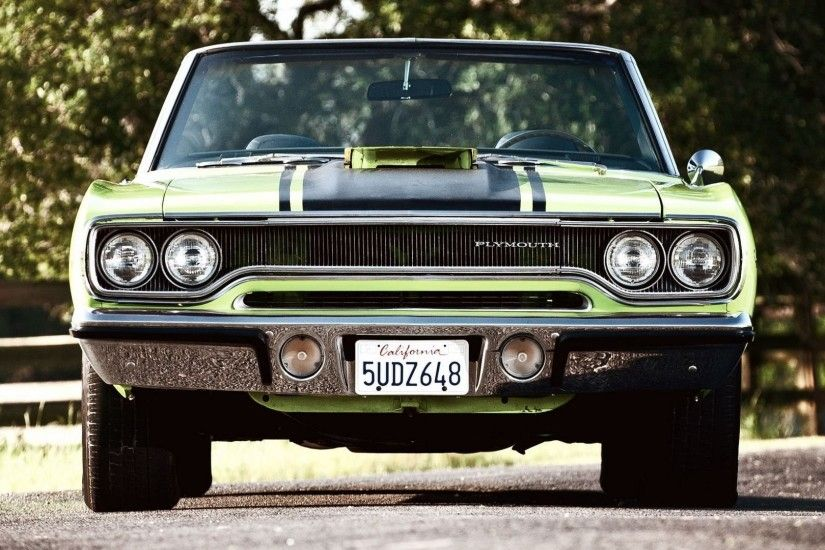 car wallpapers green plymouth road runner convertible muscle car beautiful  automobile vehicles wallpapers green plymouth muscle