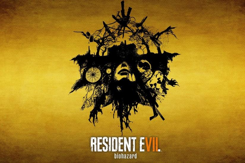 Related Wallpapers. Resident Evil 7 Biohazard