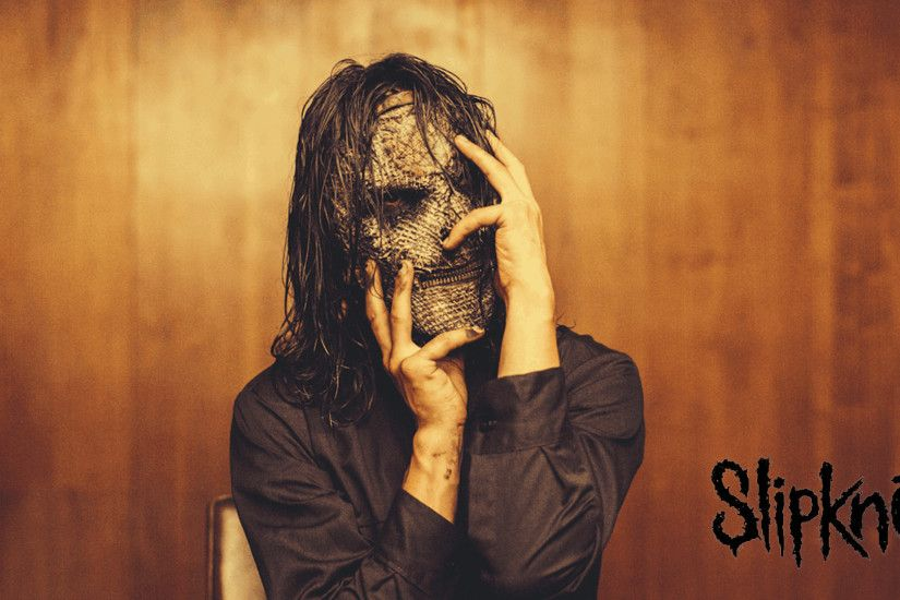 Slipknot, Drummer Wallpapers HD / Desktop and Mobile .