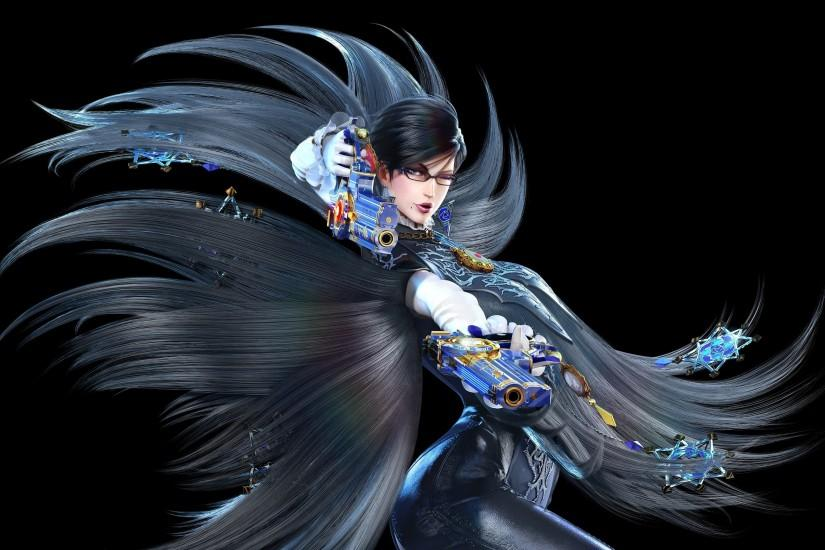 full size bayonetta wallpaper 3840x2160