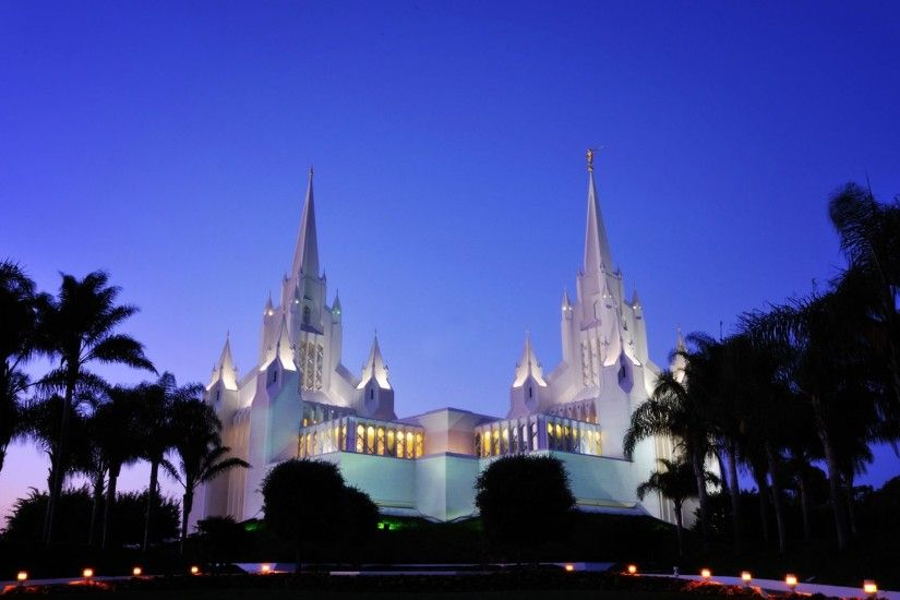 san – diego, california, church