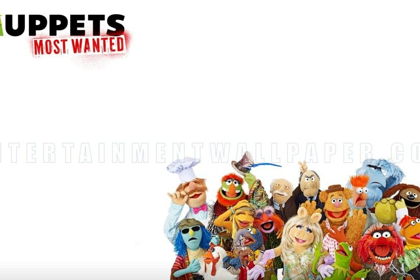 Muppets Most Wanted Wallpaper - Original size, download now.