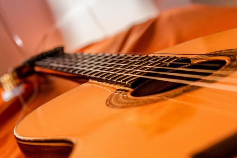 Acoustic Guitar Wallpaper Music #16221 Wallpaper | High Resolution .