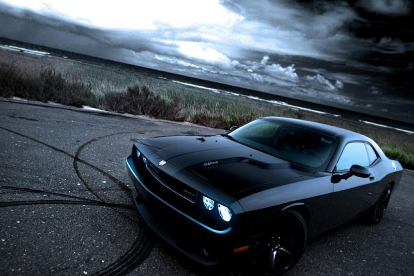 Dodge Challenger Wallpapers - Full HD wallpaper search
