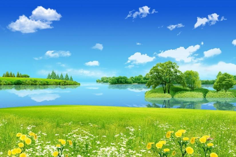 free download nature wallpaper 2880x1800 download