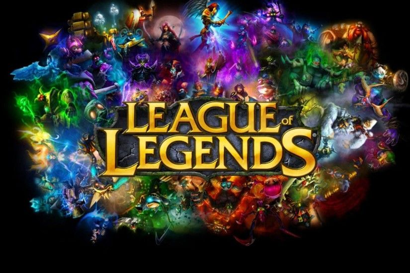 0 League of Legends Wallpapers HD LoL Wallpapers 1920x1080