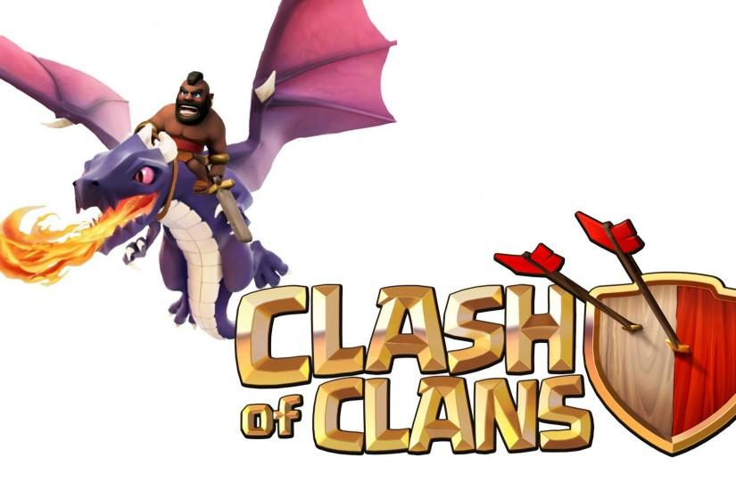 clash of clans wallpaper 1920x1080 picture
