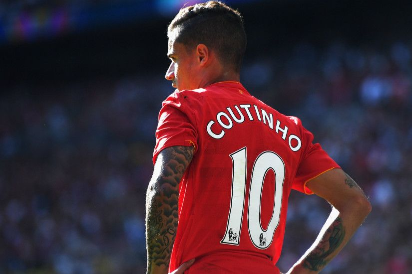 Barcelona have bid €80million (£72m) for Liverpool's Brazil midfielder Philippe  Coutinho. The Reds agreed a new deal until 2022 with the 25-year-old ...