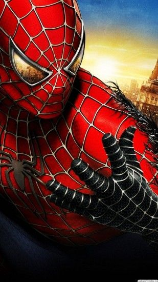 Spiderman HD Wallpapers For Mobile