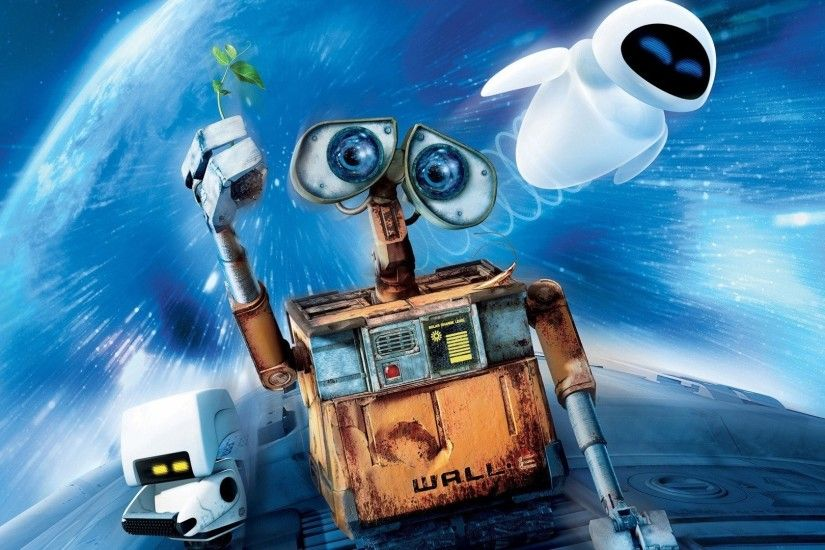 ... Wall E Wallpaper (38 Wallpapers) – Adorable Wallpapers ...