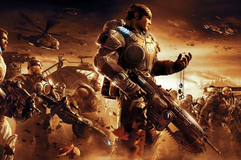 gears of war 4 wallpaper 1920x1080 for mobile hd